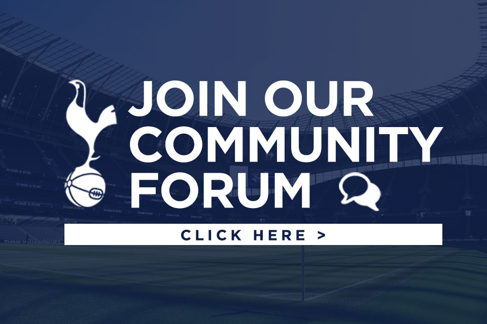 Join Our Forum
